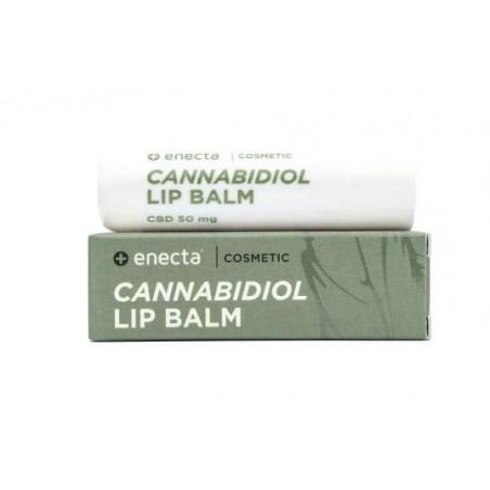 Cannabidiol Lip balm