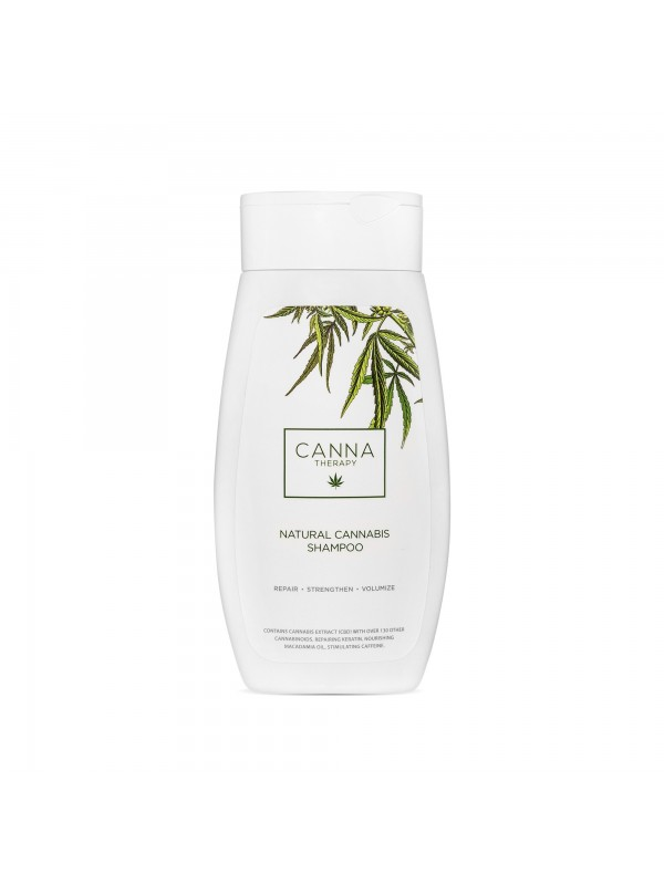Конопен шампоан Canna Therapy