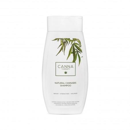 Hemp Shampoo Canna Therapy