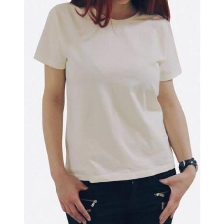Hemp T-shirt Bakka
