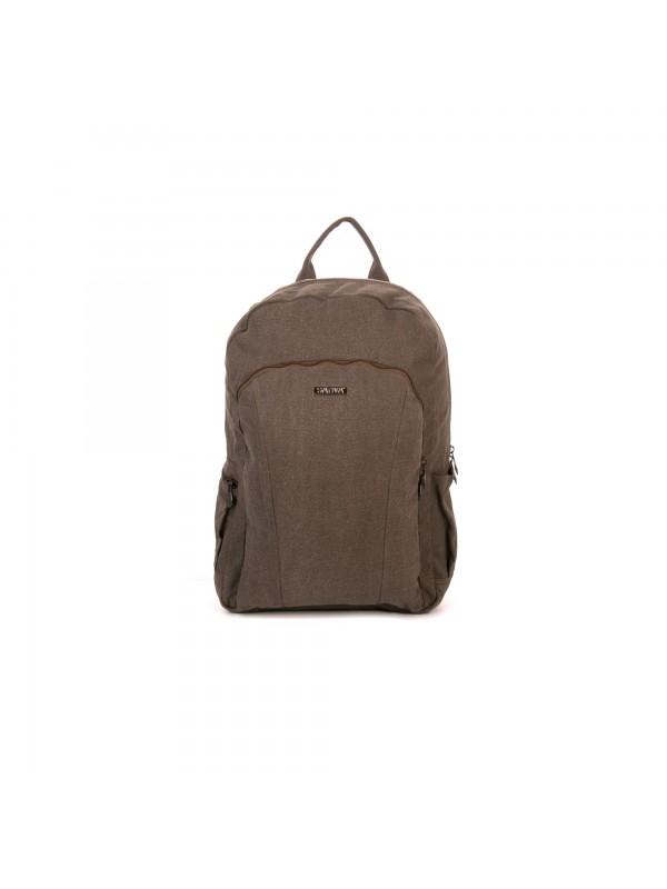 Sativa Hemp Laptop Backpack
