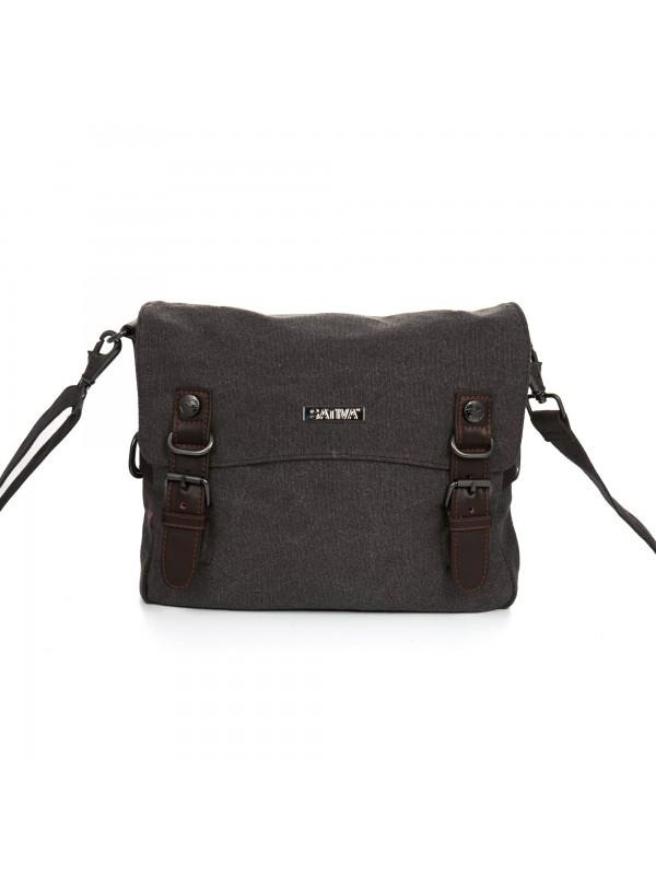 Мъжка чанта с катарама