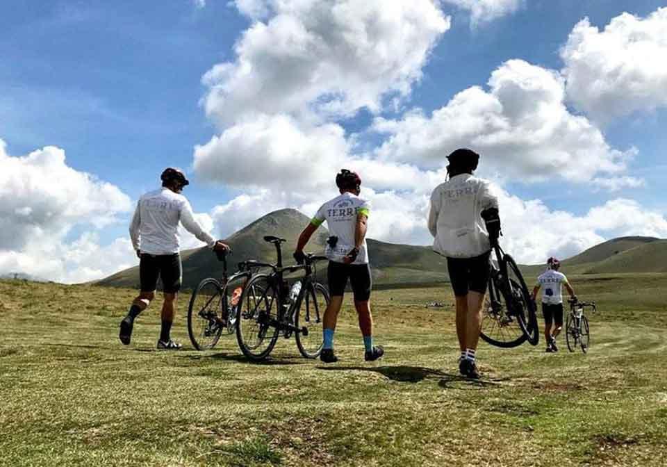 Колоезденето е сред спортовете, които изискват най-голяма издръжливост и устойчивост на натоварване